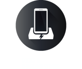 Docks and Charging Stands