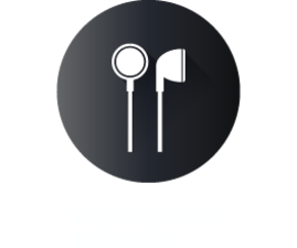 Wired Headphones and Earphones