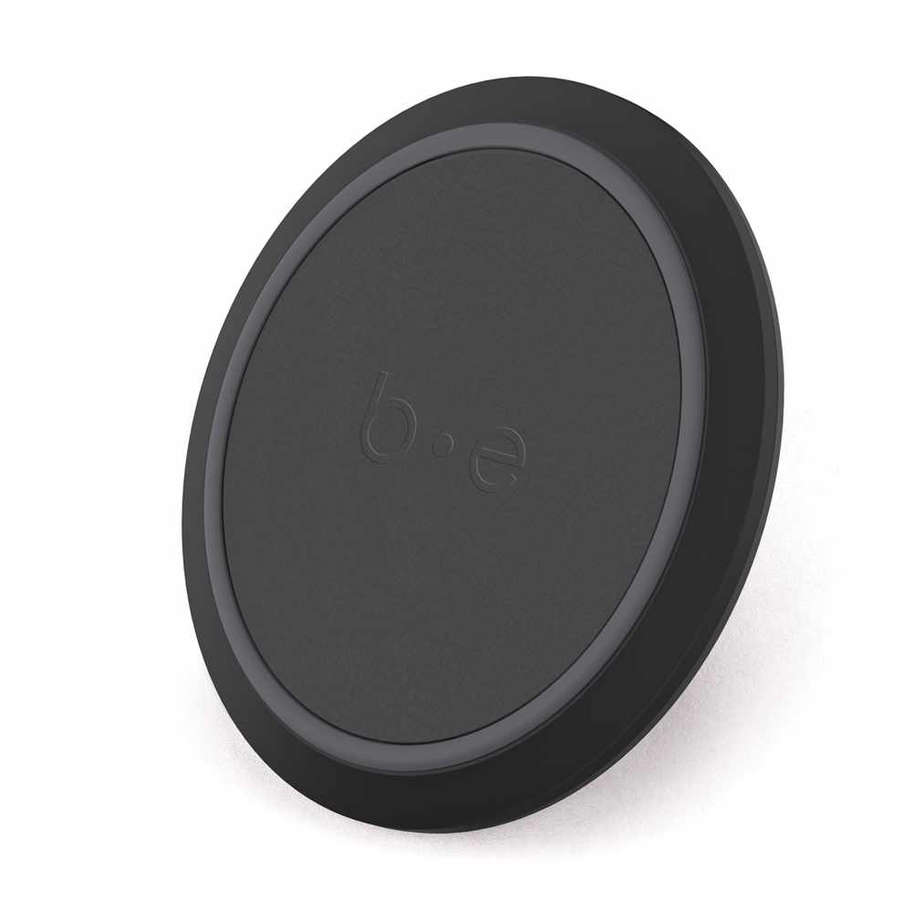 Fast Wireless Charger Qi 10W Black