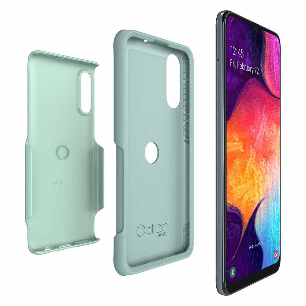 100% authentic 20bfb b0c5a Commuter Lite Protective Case Ocean Way (Aqua) for Samsung Galaxy A20